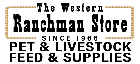 The Western Ranchman Store